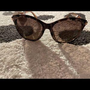The loft sunglasses
